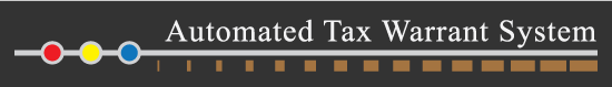 Automated Tax Warrant System for Indiana Sheriffs